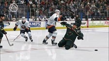 NHL 08 Screenshot 8