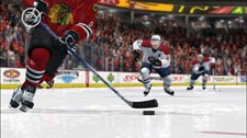 NHL 08 Screenshot 5