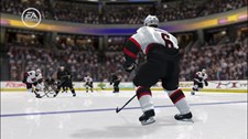 NHL 08 Screenshot 4