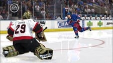 NHL 08 Screenshot 3