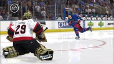 NHL 08 Screenshot 2