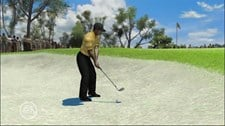 Tiger Woods PGA TOUR 08 Screenshot 2