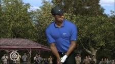 Tiger Woods PGA TOUR 08 Screenshot 1