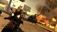 Mercenaries 2: World in Flames Screenshot 2