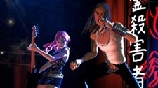 Rock Band Screenshot 2