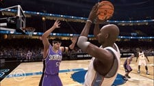 NBA LIVE 08 Screenshot 1