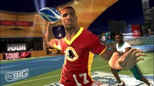 NFL Tour Screenshot 1