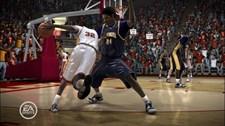 NCAA March Madness 08 Screenshot 1