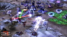 Command & Conquer 3: Kane's Wrath Screenshot 1