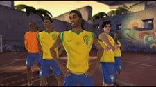 FIFA Street 3 Screenshot 8