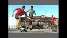 FIFA Street 3 Screenshot 5