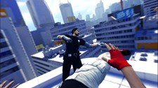 Mirror's Edge Screenshot 7