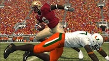 NCAA Football 09 Screenshot 8