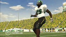 NCAA Football 09 Screenshot 4