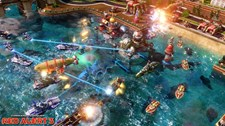 Command & Conquer: Red Alert 3 Screenshot 4