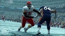 Madden NFL 09 Screenshot 8