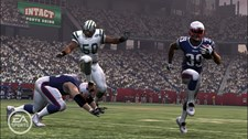 Madden NFL 09 Screenshot 7