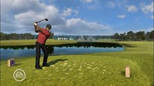 Tiger Woods PGA TOUR 09 Screenshot 2