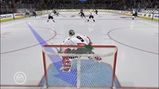 NHL 09 Screenshot 6