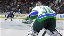 NHL 09 Screenshot 4