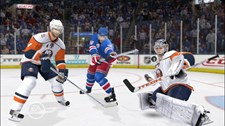 NHL 09 Screenshot 3