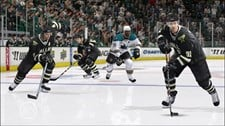 NHL 09 Screenshot 2