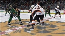 NHL 09 Screenshot 1