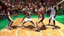 NBA LIVE 09 Screenshot 8
