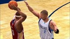 NBA LIVE 09 Screenshot 7