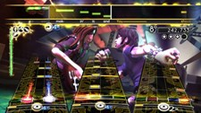 AC/DC Live: Rock Band Track Pack Screenshot 1