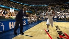 NCAA Basketball 09 Screenshot 7