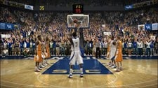 NCAA Basketball 09 Screenshot 6