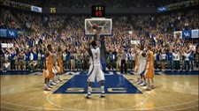 NCAA Basketball 09 Screenshot 5