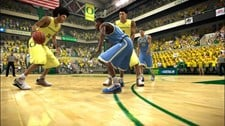 NCAA Basketball 09 Screenshot 3