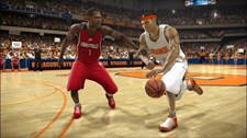 NCAA Basketball 09 Screenshot 1