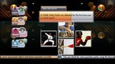 Trivial Pursuit Screenshot 4