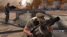 G.I. JOE: The Rise of Cobra Screenshot 1