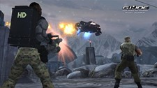 G.I. JOE: The Rise of Cobra Screenshot 8