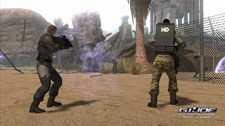 G.I. JOE: The Rise of Cobra Screenshot 7