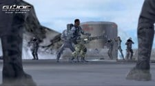 G.I. JOE: The Rise of Cobra Screenshot 2
