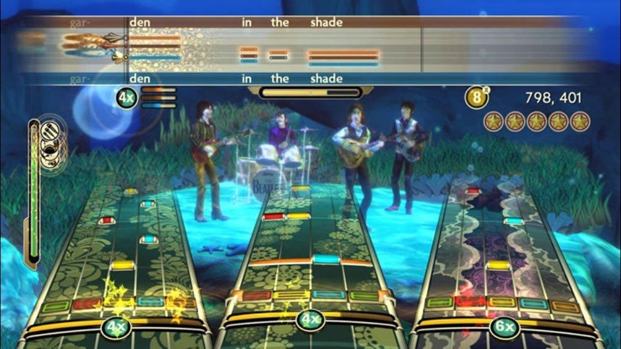 The Beatles: Rock Band News, Achievements, Screenshots and