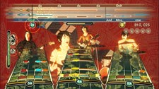 The Beatles: Rock Band Screenshot 2