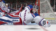 NHL 10 Screenshot 1
