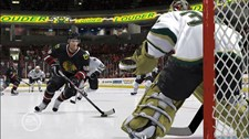 NHL 10 Screenshot 8