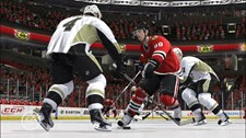 NHL 10 Screenshot 7