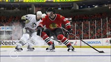 NHL 10 Screenshot 6