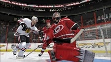 NHL 10 Screenshot 3