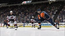 NHL 10 Screenshot 2