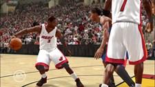 NBA LIVE 10 Screenshot 3