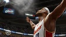 NBA LIVE 10 Screenshot 2